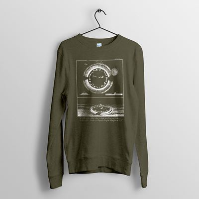 Arbor Low - Green Sweatshirt
